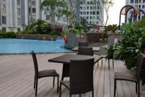 Apartemen M Town Residence di Gading Serpong Seberang SMS Fully Furnished type 2BR Harga Covid Langsung dari Owner/Pemilik