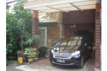 Rumah Minimalis dalam lingkungan TOWN HOUSE