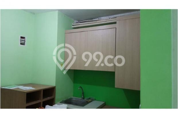 Dijual Apartement Type Studio Modernland Tangerang. 12935843