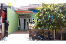rumah di pondok ungu sektor V bekasi