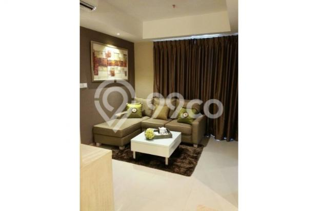 Disewakan Apartemen Casa Grande Residence 2+1BR Luas 80sqm Furnished 11440707