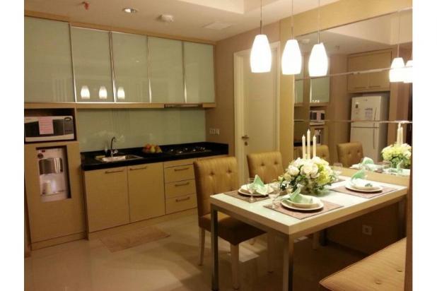 Disewakan Apartemen Casa Grande Residence 2+1BR Luas 80sqm Furnished 11440703