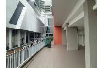 Kios Green Bay Tower H Tahap 2 Lantai LGM Dekat Mall