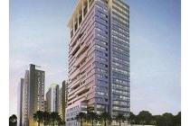 Ruang Kantor di ITS Tower, Raya Pasar Minggu-JKT. Hub: Djoni-0812 86930578