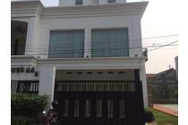 Rumah di jalan balai pustaka barat  rawamangun, pulo gadung, jakarta timur