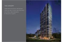 Dijual Apartemen Lexington Residence Lokasi Strategis di Jaksel