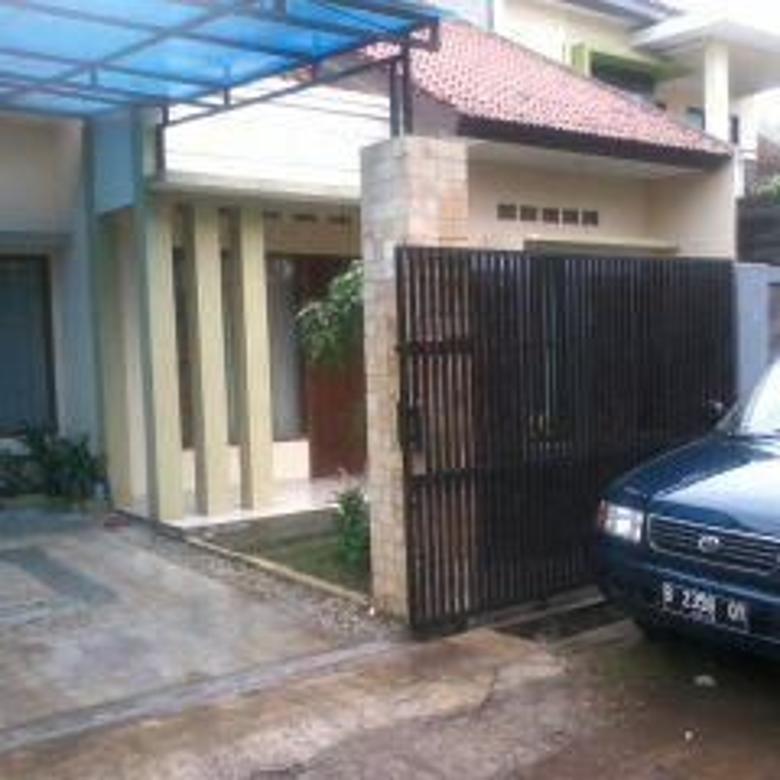 'R' Rumah Cisaranten Arcamanik Murah Kota Bandung
