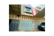 Ruko Jalan Madio Santoso (dekat Jalan Krakatau) Medan