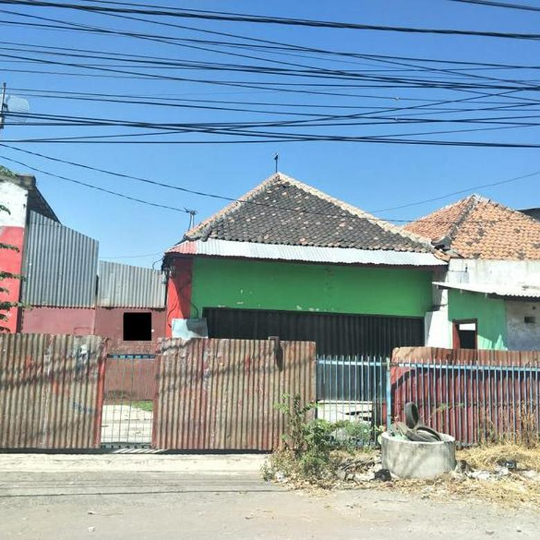 Ruang Usaha Brigjen Sudiarto, Majapahit, Semarang