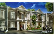 081316305660 (Tsel) New Cluster Anggrek 2, Tanpa DP Grand Depok City