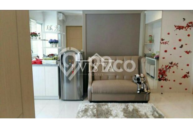 VISTA-Disewakan Educity Harvard 2BR murah furnished 8058970