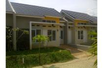Rumah Cluster 37/72, Cisauk - Tangerang
