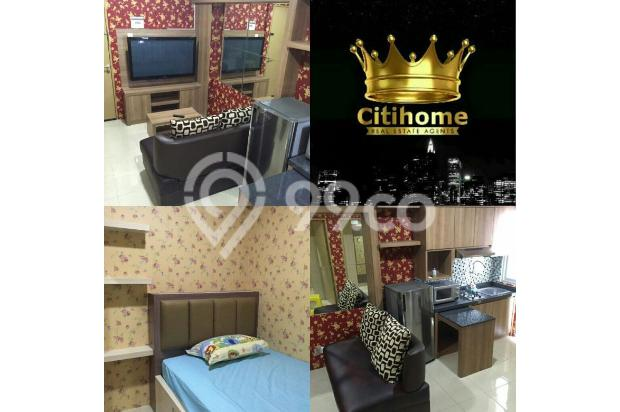 CITIHOME - Apartemen Educity Princeton Full Furnish View Pool 2Br 17995547