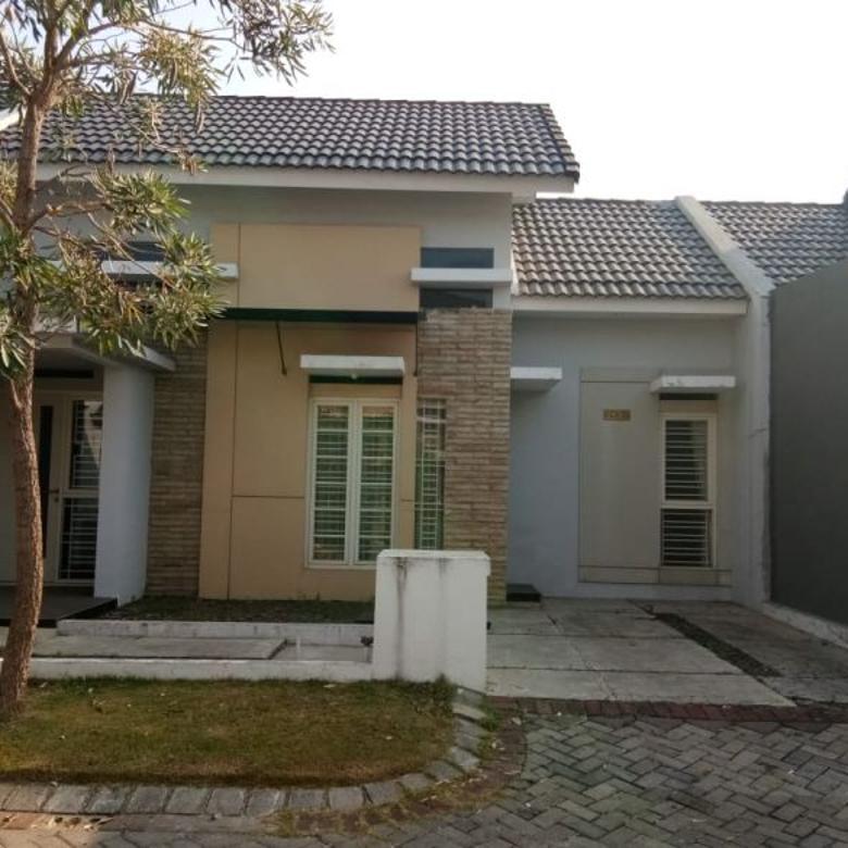 Rumah di surya Jaya,Valencia Terrace Gedangan, Harga murah,lokasi strategis
