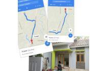 Bayar 5 Juta Rumah Depok Siap Huni Asri Dekat Jalur Angkot dan Stasiun