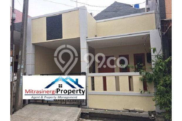 Rumah Asri di Pejuang Jaya kota Harapan Indah 16509623