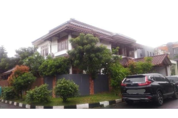 Rp4,7mily Rumah Dijual