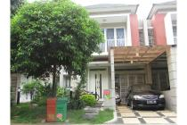 Dijual Rumah di Cluster Palm Summarecon Bekasi