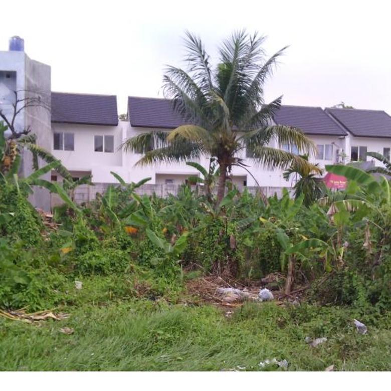 Tanah Dijual Murah Di Jalan Lubang Buaya Jakarta Timur