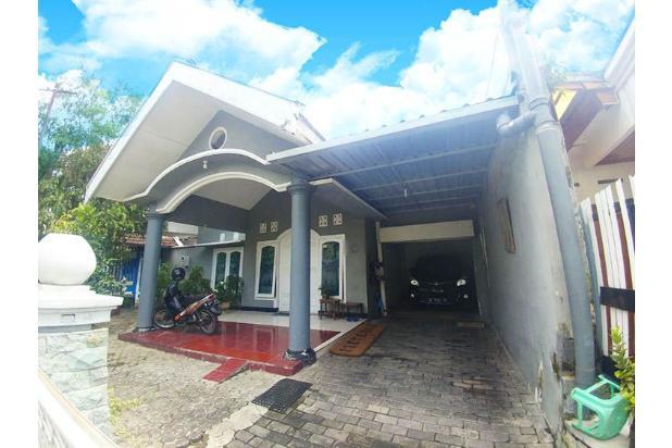 Rumah di Lavalette Mahakam kota Malang _ 155.18 16578542