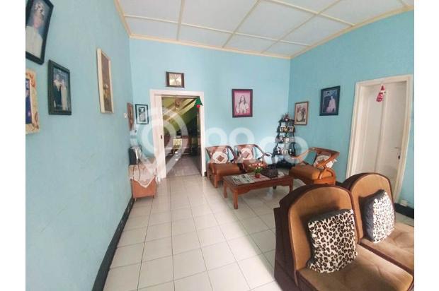 Rumah di Lavalette Mahakam kota Malang _ 155.18 16578544