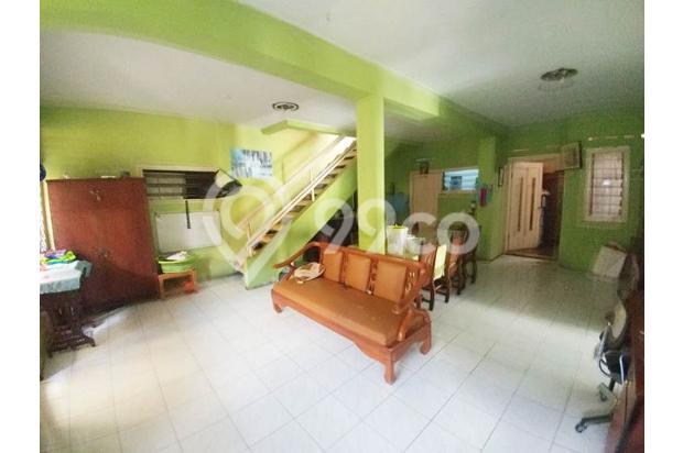 Rumah di Lavalette Mahakam kota Malang _ 155.18 16578572