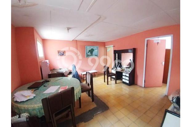 Rumah di Lavalette Mahakam kota Malang _ 155.18 16578577