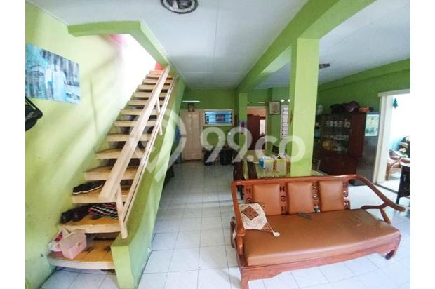 Rumah di Lavalette Mahakam kota Malang _ 155.18 16578576