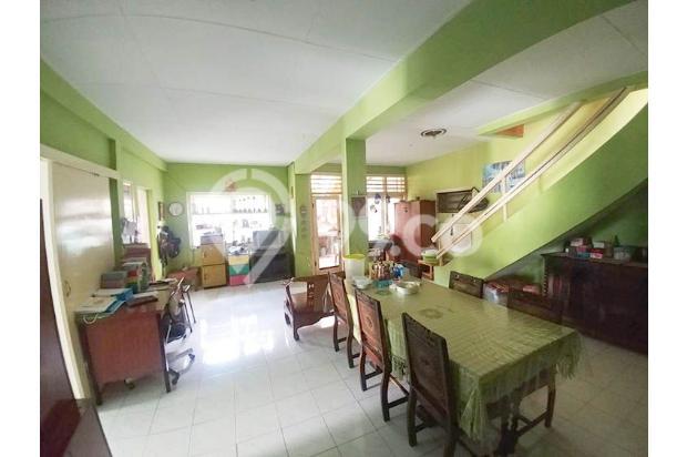 Rumah di Lavalette Mahakam kota Malang _ 155.18 16578578