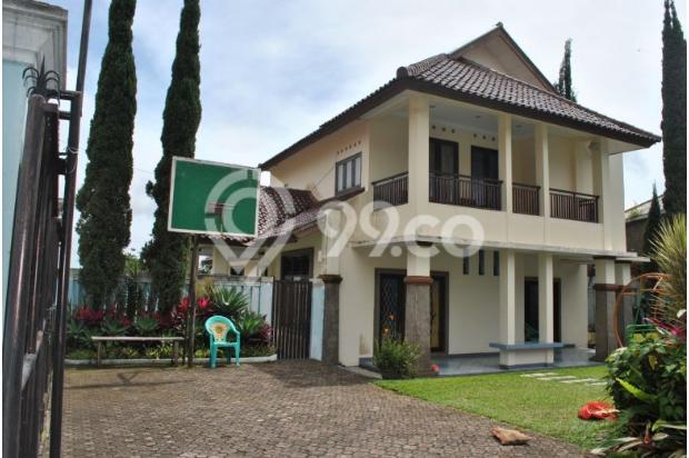 Paket Lebaran  2 Malam  3 Hari Villa Cendrawasih 5 kamar 17150535
