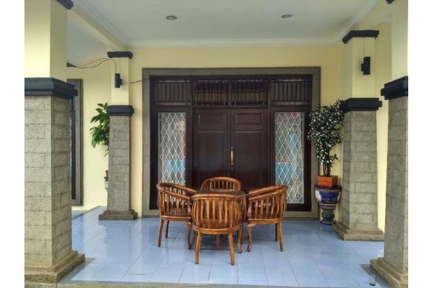 Paket Lebaran  2 Malam  3 Hari Villa Cendrawasih 5 kamar 17150536