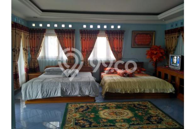 Paket Lebaran  2 Malam  3 Hari Villa Cendrawasih 5 kamar 17150547