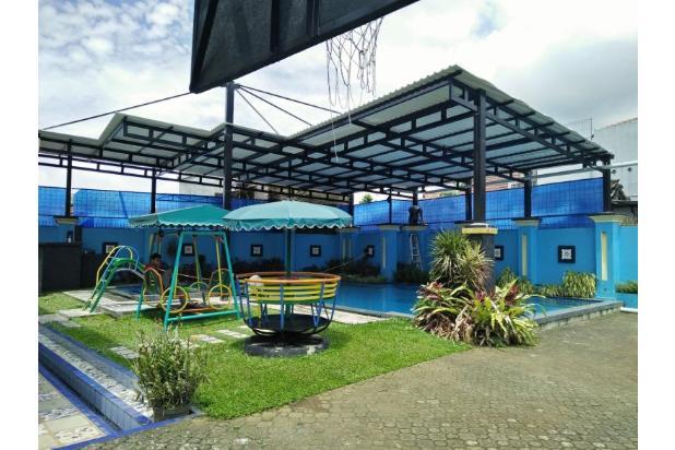 Paket Lebaran  2 Malam  3 Hari Villa Cendrawasih 5 kamar 17150555