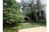 Rumah mewah di pondok indah
