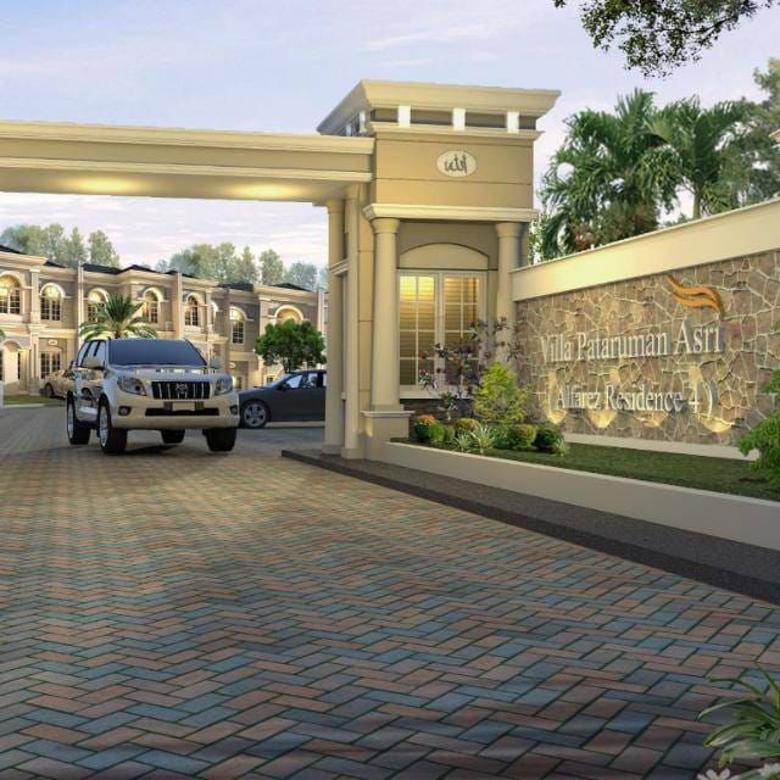 Alfarez Residence 4 Pataruman Garut Jawa Barat