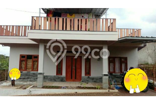 Jual Rumah Bandung Timur (NEGO) 17341618