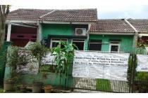 Dijual Rumah Murah Minimalis di Pesona Cilebut