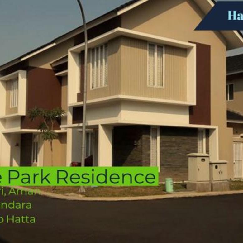 Rumah Ready  Stock  di Sepatan Tangerang Dekat Bandara Soekarno - Hatta