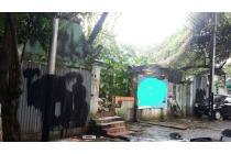 Dijual Kavling Di Kebayoran Baru Jakarta Selatan, Depan Taman