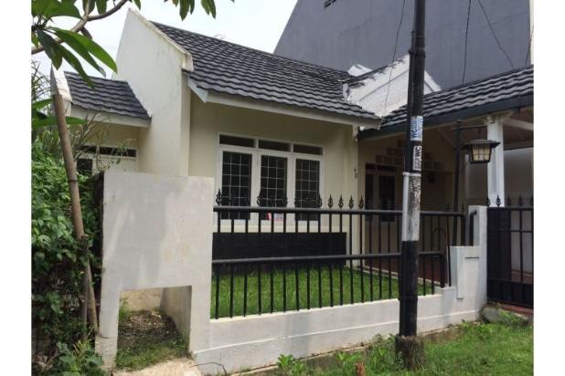 Rumah dijual Akses Cinere-lbk.Bulus 8499142