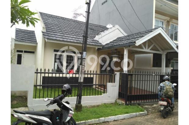 Rumah dijual Akses Cinere-lbk.Bulus 8499144