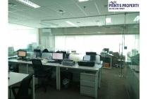 Dijual/Disewakan (available for virtual office) at The H Tower Kuningan