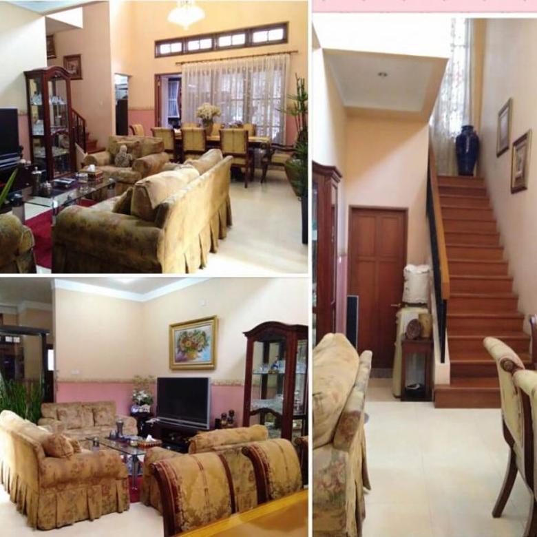 Rumah Dijual Cepat di Menteng Bintaro Sektor 7