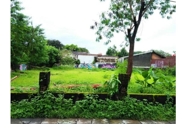 Rp8,58mily Tanah Dijual