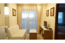 Sewa Apartemen Thamrin Executive Residence Jakarta Pusat - 1 BR 43m2 Furnis