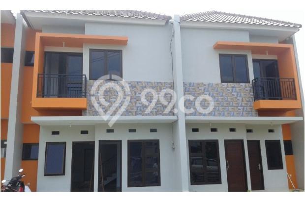 Dijual Townhouse Di Cipayung Luas & Besar Bebas banjir 11039397