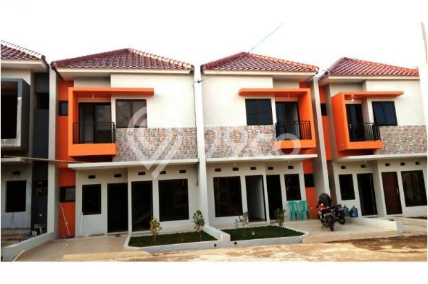 Dijual Townhouse Di Cipayung Luas & Besar Bebas banjir 11039403