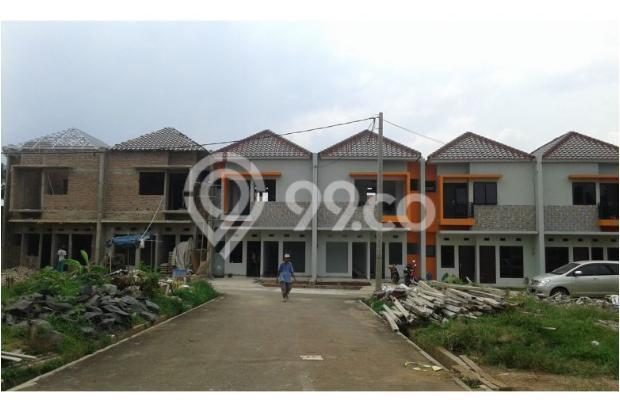 Dijual Townhouse Di Cipayung Luas & Besar Bebas banjir 11039404