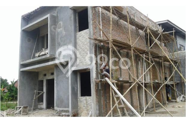 Dijual Townhouse Di Cipayung Luas & Besar Bebas banjir 11039405