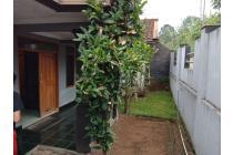 Rumah Kamarung Cimahi Bandung udara segar